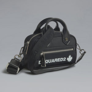 DSQUARED SAC MINI BOWLING 3